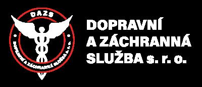 Dopravní azáchranná služba s.r.o. Logo